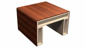 Coffee Table Medium 01A