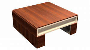 Coffee Table Medium 01B