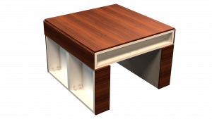 Coffee Table Medium 01C