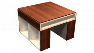 Coffee Table Medium 01E