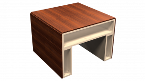 Coffee Table Medium 02A