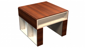 Coffee Table Medium 02B