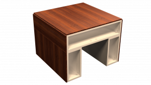 Coffee Table Medium 02C