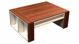 Coffee Table Medium 03B