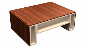 Coffee Table Medium 04A