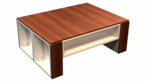 Coffee Table Medium 04B