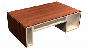 Coffee Table Medium 06A