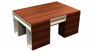 Coffee Table Medium 08C