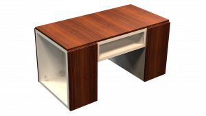 Coffee Table Small 01C