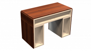 Coffee Table Small 01D