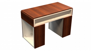 Coffee Table Small 01E