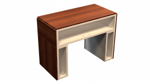 Coffee Table Small 02A