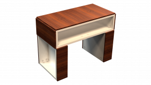 Coffee Table Small 02B