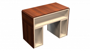 Coffee Table Small 02C