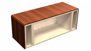 Coffee Table Small 05A