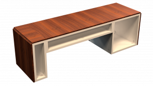 Coffee Table Small 06A