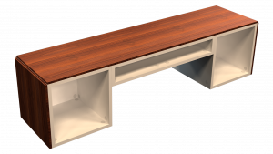 Coffee Table Small 07A