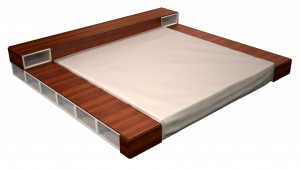 King Bed 04A