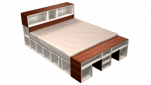 King Bed 11A