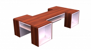 Coffee Table Large 01A
