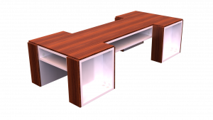 Coffee Table Large 01A2