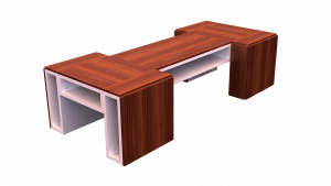 Coffee Table Large 01B