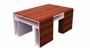 Coffee Table Large 02A1