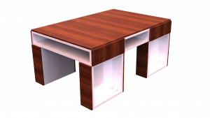 Coffee Table Large 02A2