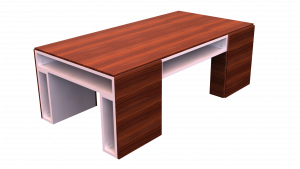 Coffee Table Large 02B1