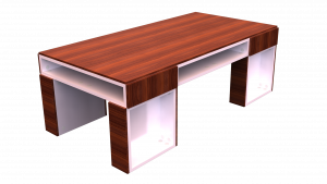 Coffee Table Large 02B2