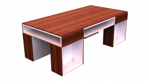 Coffee Table Large 02C2