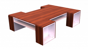 Coffee Table Large 03B2
