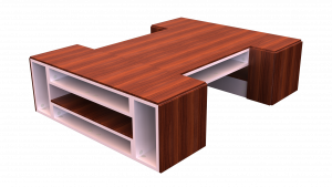 Coffee Table Large 03D1
