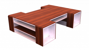 Coffee Table Large 03D2