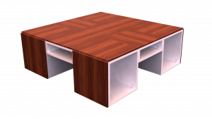 Coffee Table Large 04B