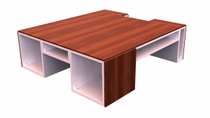 Coffee Table Large 04C2