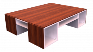 Coffee Table Large 04D1