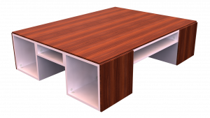 Coffee Table Large 04D2