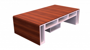 Coffee Table Large 05A