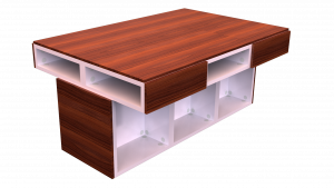 Coffee Table Large 08B