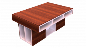 Coffee Table Large 08C