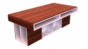 Coffee Table Large 08D