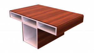 Coffee Table Large 09A
