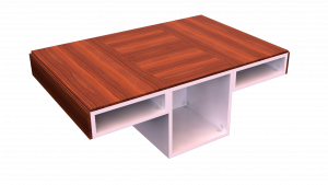 Coffee Table Large 09B
